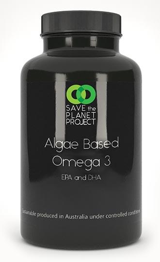 OMEGA 3 PRODUCTION